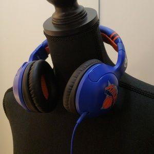 Accessories - Skullcandy headphones